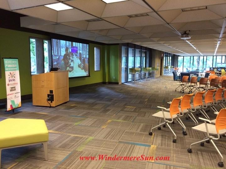 Meeting room at Melrose Center final