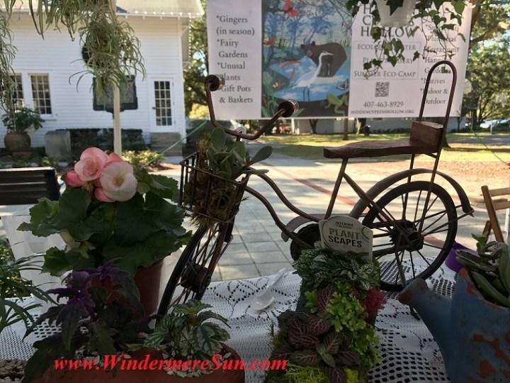 mini bike planter final