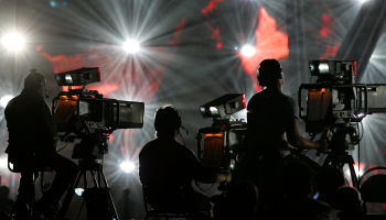 Corporate TV Production
