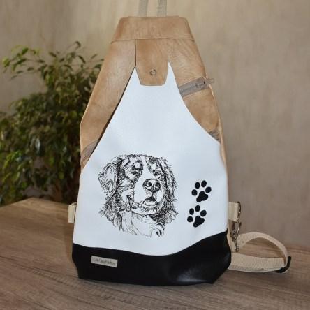 Berner Sennenhund Sling Bag