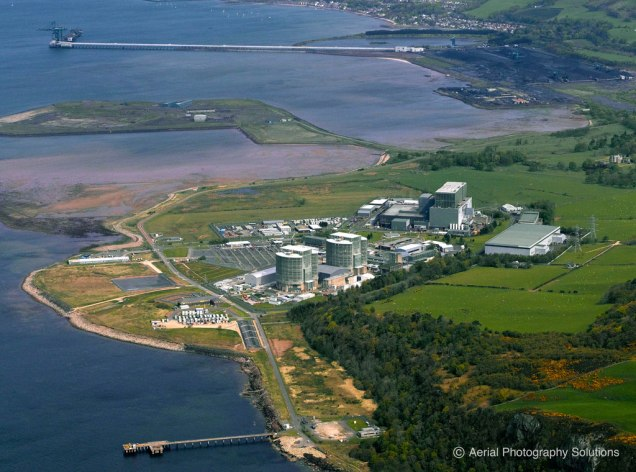 Hunterston Nuclear