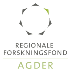 Regional Forskgningsfond logo