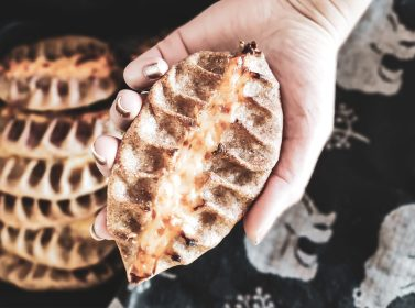 Karelian Pie Recipe