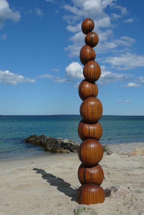Beads Denmark 1