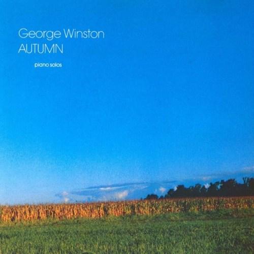WH 1012 Autum George Winston