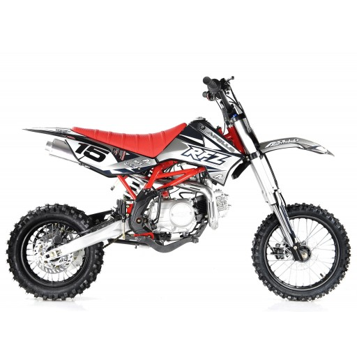 Apollo DB-125 X-15 Dirt Bike ($1399)