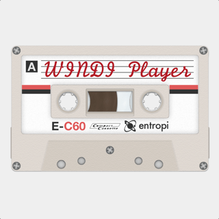 Windi Player mobile application