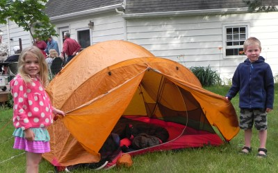 Great American Campout!