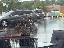 Rain Marysville, MO