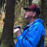 Binoculars help spot migrating birds