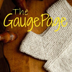 The Gauge page | windingtheskein.com