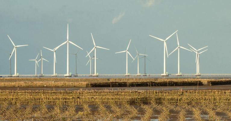 IFC Supports Super Six Wind Projects to Spur Renewable Energy and Help Meet Power Needs