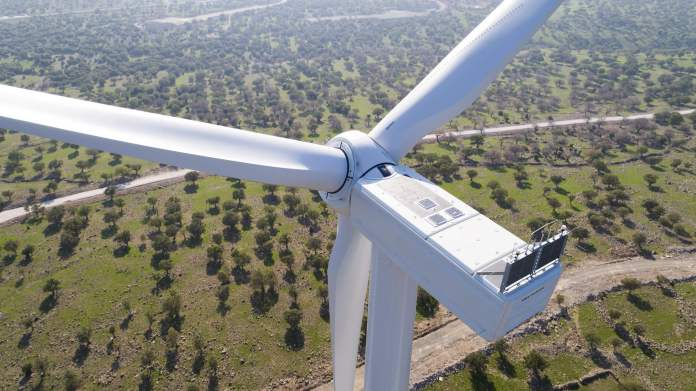 MHI Vestas Offshore Wind A/S has signed a conditional agreement for the delivery of turbines comprising 1,140 MW for an offshore project in the UK
