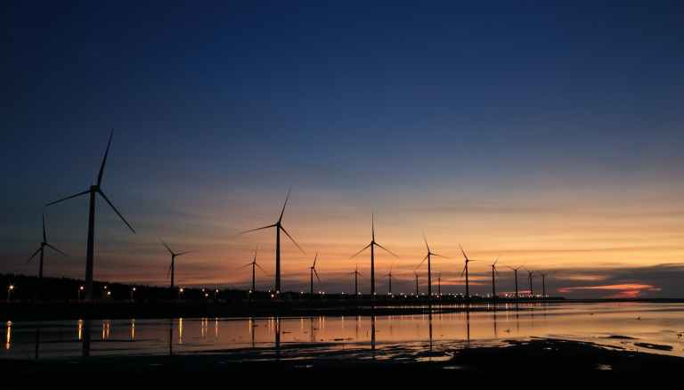 Taiwan Offshore Wind Market Set to Grow Multifold With Energy Transition Towards Sustainable Power Mix Goal