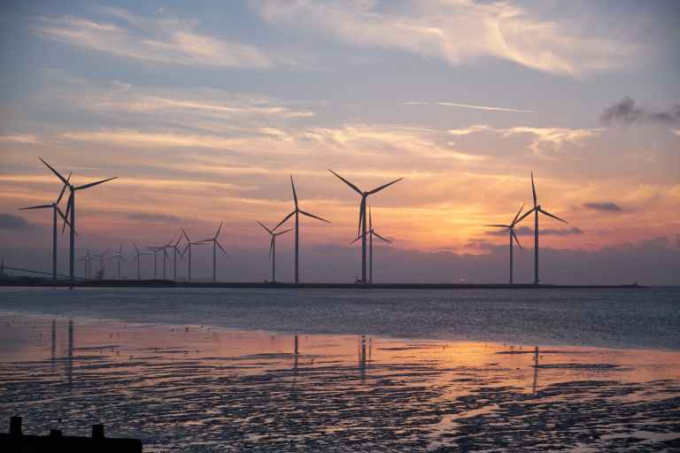 DNV GL Provides Technology Qualification Services For Aerodyn's New Floating Offshore Wind Design