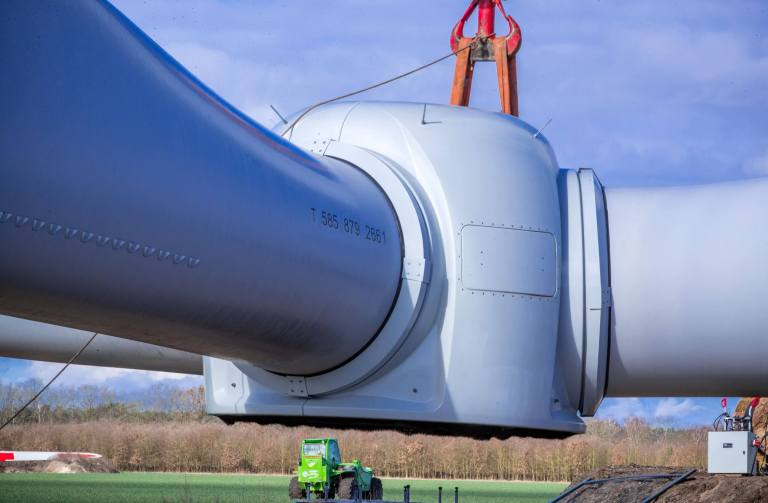 Nordex Group Extends Production Capacity To 6 GW And Increases Production And Sales