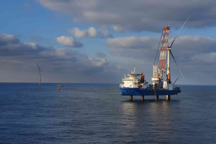 RWE To Supply Ineos With Green Electricity And Support It In Reaching Its Climate Protection Targets