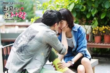 韓劇∥ 《최고의 사랑(最佳愛情)》ep11 這回,妳要到我的身邊來