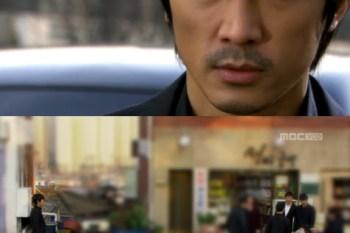 韓劇∥ 《남자가사랑할때 當男人戀愛時》拍攝景點–女主角徐美都家所開的書局 서씨 글방