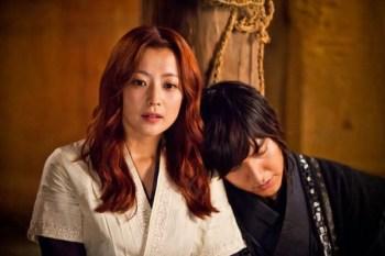 韓劇∥《신의(信義/神醫)》EP07心得 - 兩難