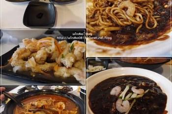 食記∥ 高雄左營。炒馬 짬뽕 韓式炸醬麵專門
