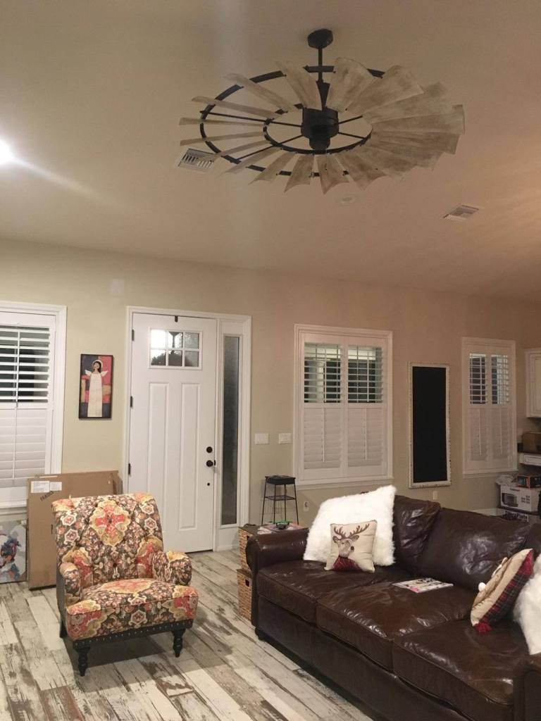 windmill_ceiling_fan_living_room