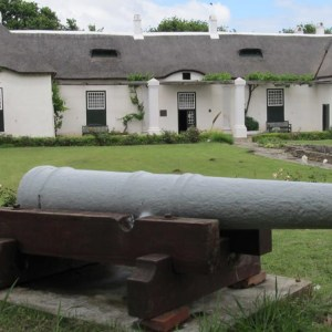 Swelledam Drostdy Museum - What to do in Swellendam