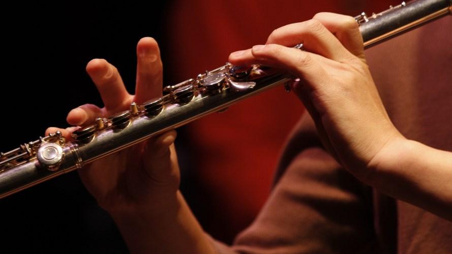 吹奏楽の楽器 性格や特徴 フルートは一番人口が多い!