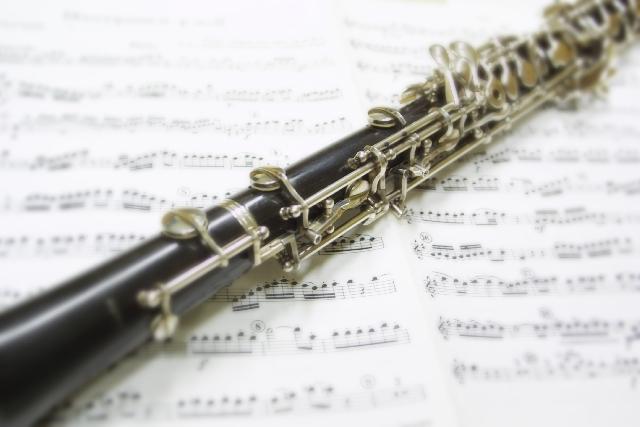 吹奏楽コンクール2016課題曲の楽器編成