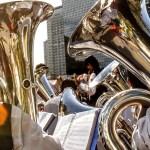 吹奏楽の楽器いろいろランキング!かっこいい・人気ない・簡単?