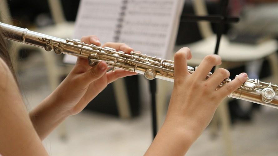 日本人で有名な人気女性フルート奏者は誰?