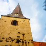 St. Petrikirche in Großburgwedel