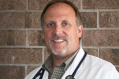 Jeffrey Taber, M.D.