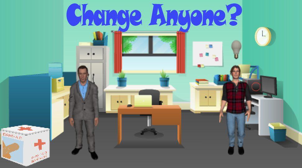 Change Anyone