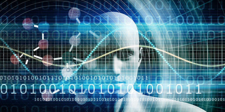 Artificial Intelligence transforms the global digital landscape !