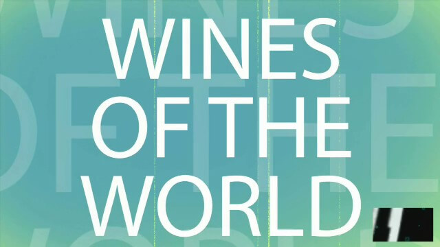Pre-Production on Wines Of The World