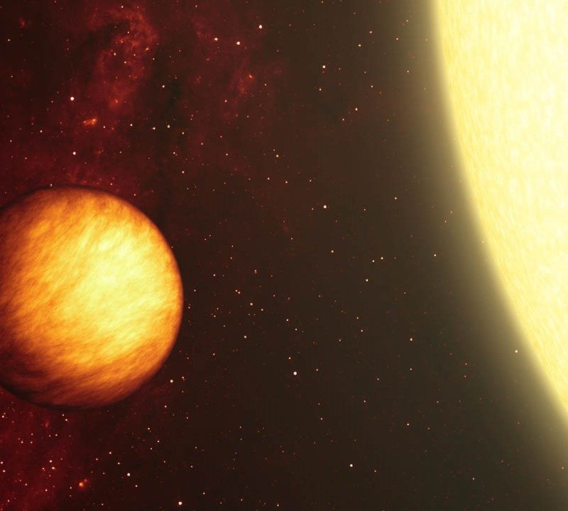 These 10 super extreme exoplanets are out of this world, ,