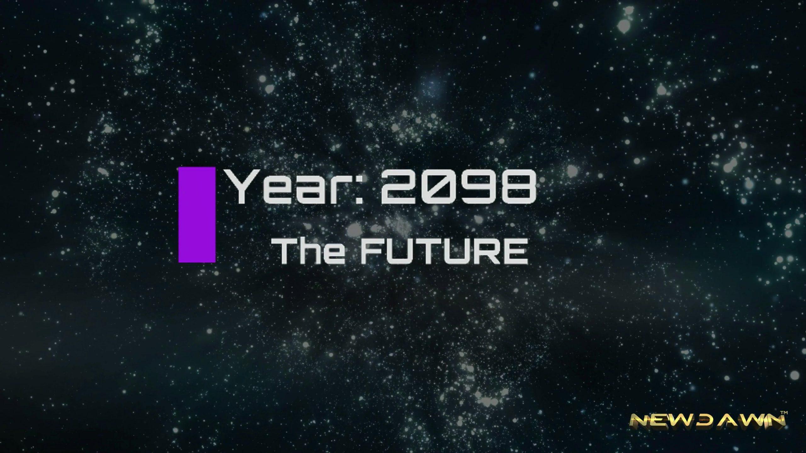 EMBRACING THE FUTURE