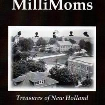 Milimoms by Brenau alumnus Vic Wilson.