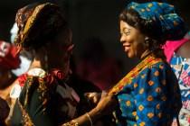 Nigerian Quintessential Business Women Association Visit