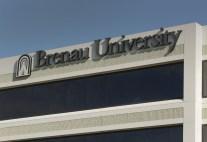 Morning light on the new Jacksonville, Florida, Brenau University campus building June 11, 2015. (Bob Self/For Brenau University)