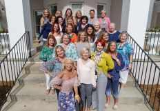 Academy Reunion (AJ Reynolds/Brenau University)