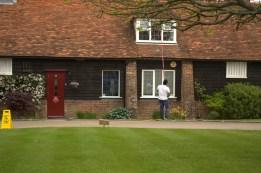 Window Cleaning Wokingham