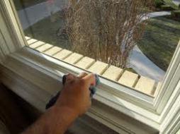 wiping window seal