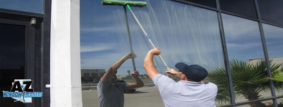 Window Cleaning Fountain Hills Window Washing Fountain