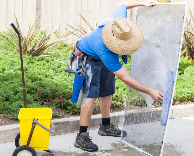 Window Cleaning Plano