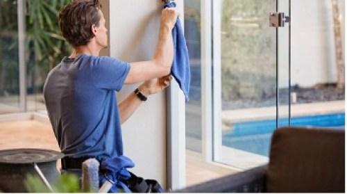 Window Cleaning Allen TX