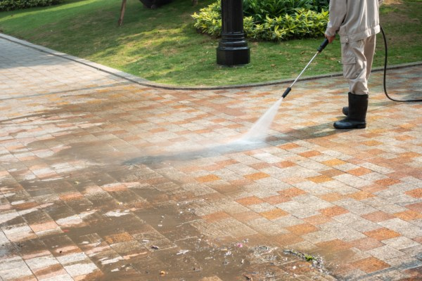 Pressure Washing Allen TX
