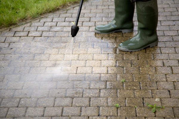 Pressure Washing Plano TX