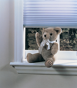 Safe And Stylish Window Treatment Ideas For A Child S Room